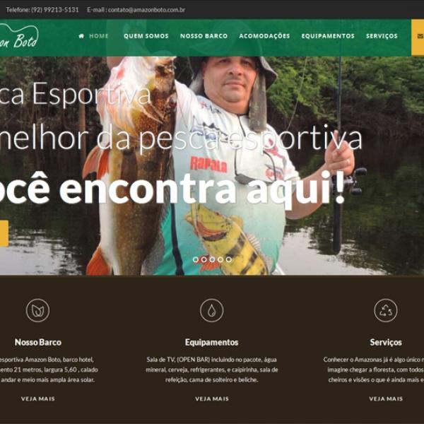 Amazon Boto