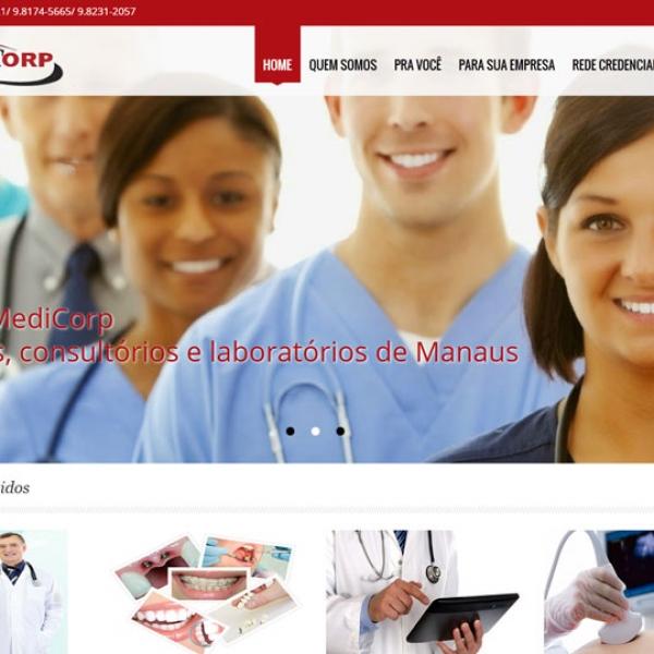 MediCorp – Medicina Social