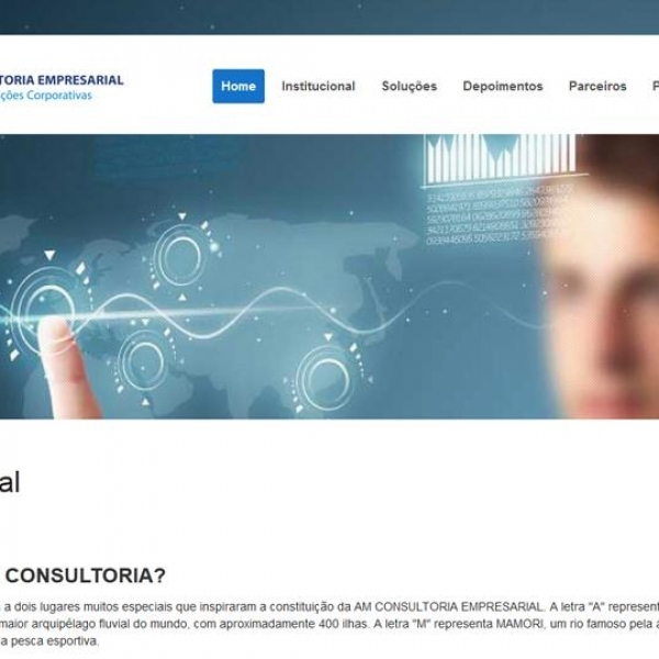 AM – Consultoria Empresarial